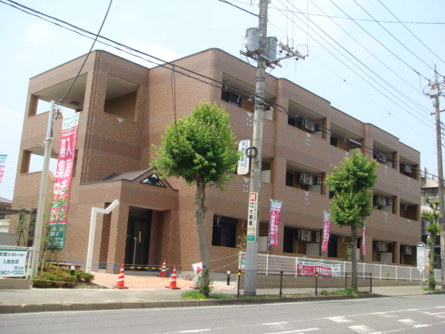 埼玉県飯能市八幡町