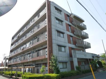 ジーオー桜庵[2階]の外観
