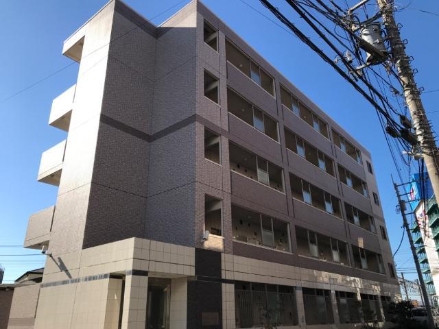 埼玉県所沢市くすのき台1丁目