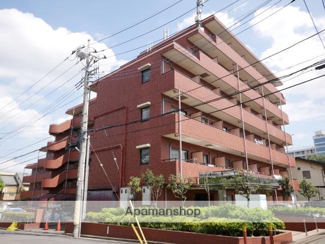 埼玉県所沢市くすのき台2丁目