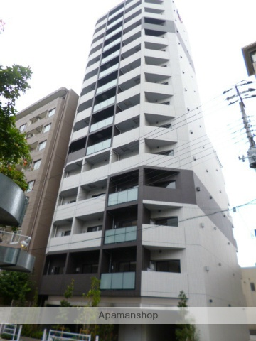 東京都板橋区大山金井町