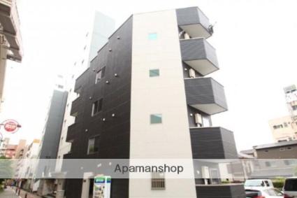 東京都板橋区中丸町