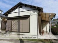 喜多田邸貸家