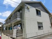 グリーンコート貝塚3号館