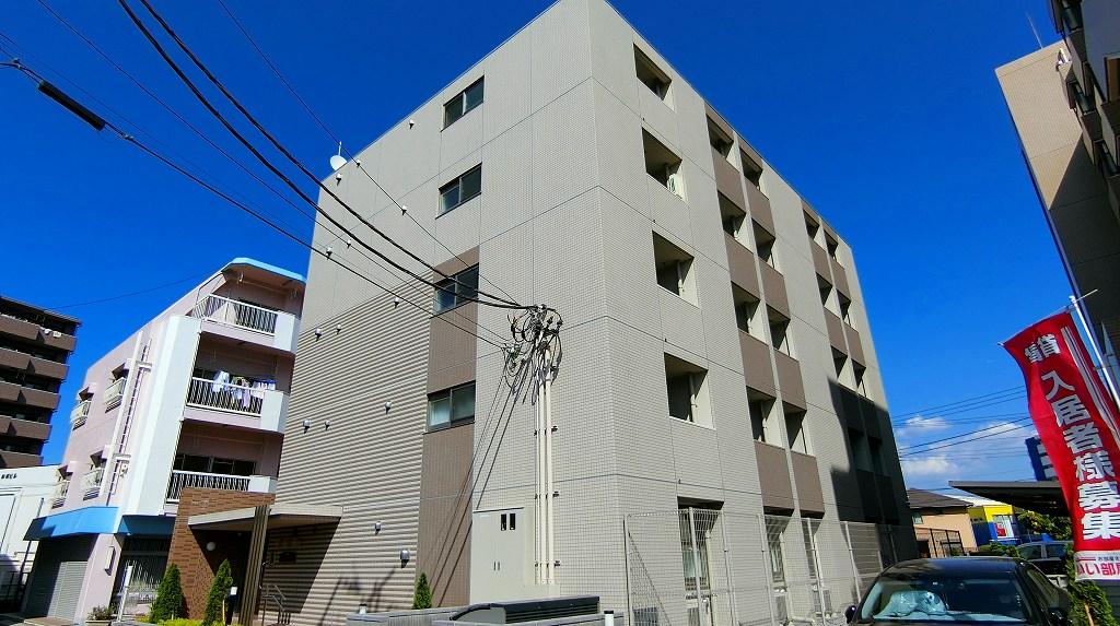 千葉県千葉市中央区神明町
