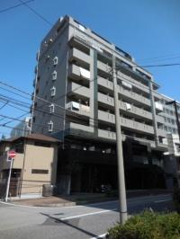 サングリーン新宿