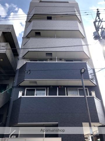 エクセレントコート千葉新宿[402号室]の外観