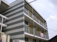 レオパレスリトルハウス