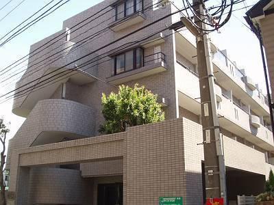 千葉県市川市伊勢宿