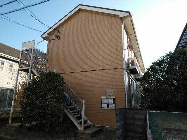 千葉県松戸市小山
