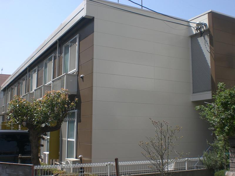 千葉県松戸市和名ケ谷