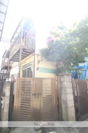 北島荘[2階]の外観