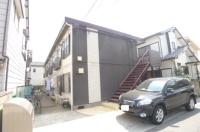 薬円台コーポ(薬円台2丁目)