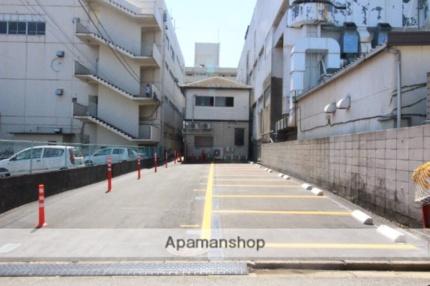 きたならMY駐車場 千葉県船橋市習志野台2丁目