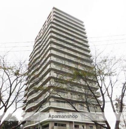 千葉県印西市小倉台2丁目の賃貸マンションの外観