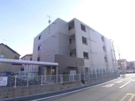 Maison Calme VII[1階]の外観