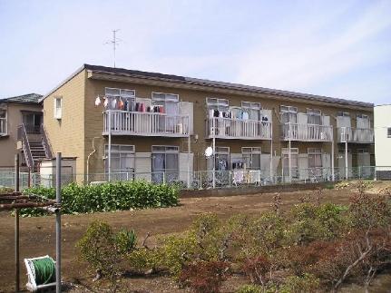 シティハイツ斉藤[2階]の外観