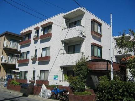 ローズマンションA1[0306号室]の外観
