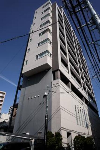 千葉県松戸市本町