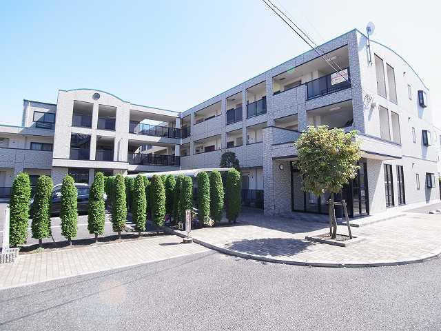 千葉県柏市篠籠田