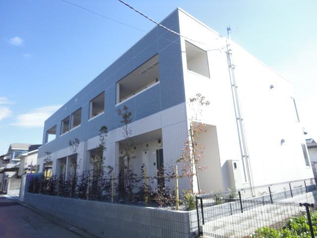 千葉県松戸市二十世紀が丘柿の木町