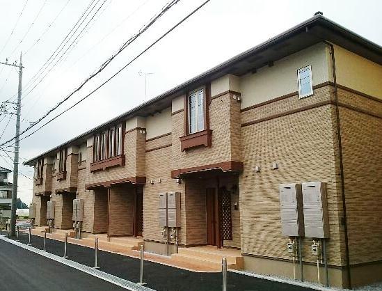 千葉県野田市木間ケ瀬