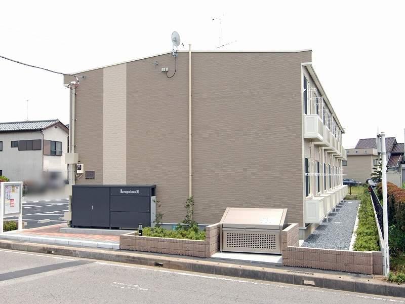千葉県富里市七栄