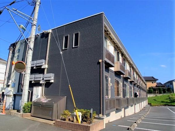 千葉県成田市新駒井野
