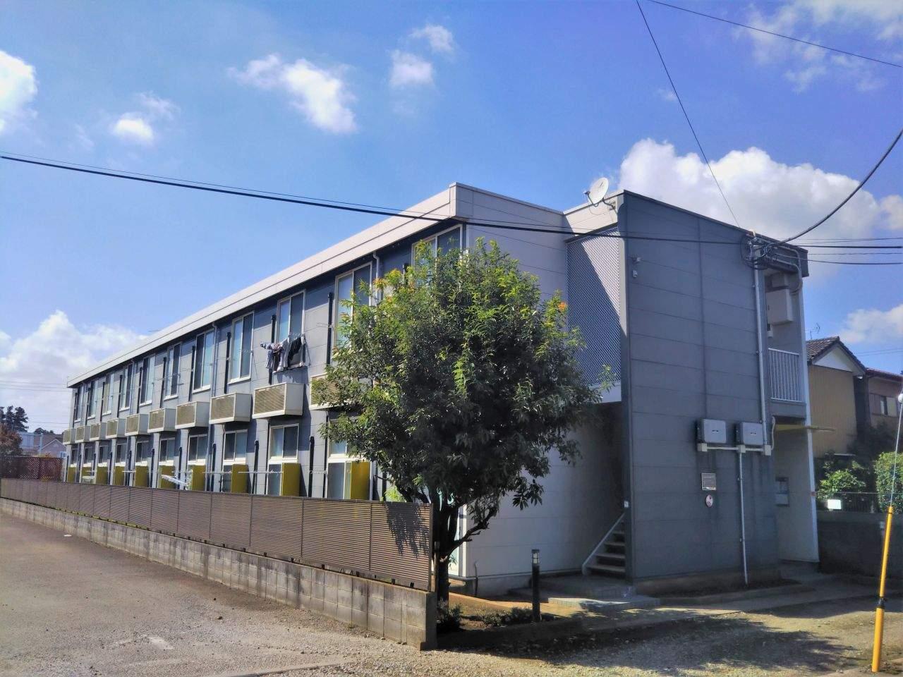 千葉県八街市大木