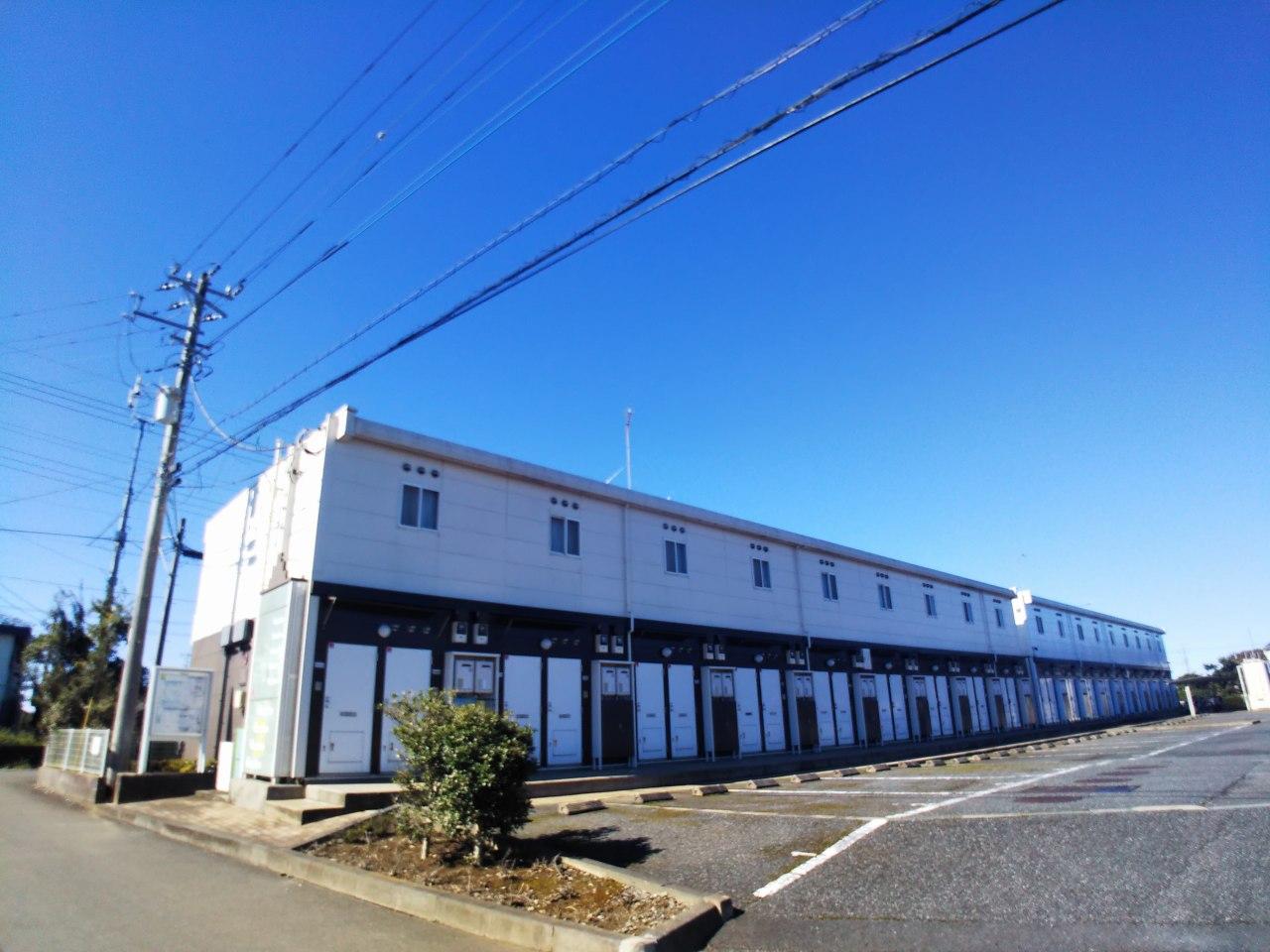 千葉県成田市本三里塚