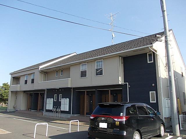 千葉県八街市富山