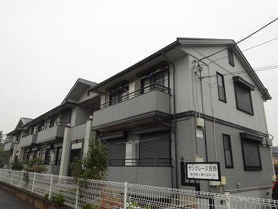 千葉県柏市松ケ崎