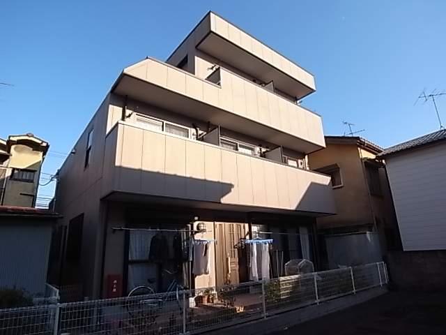 千葉県柏市大塚町
