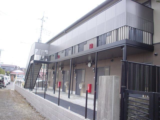 千葉県松戸市古ケ崎