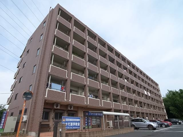 千葉県船橋市前貝塚町
