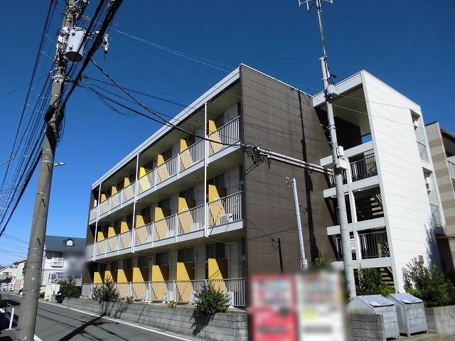千葉県船橋市薬円台3丁目