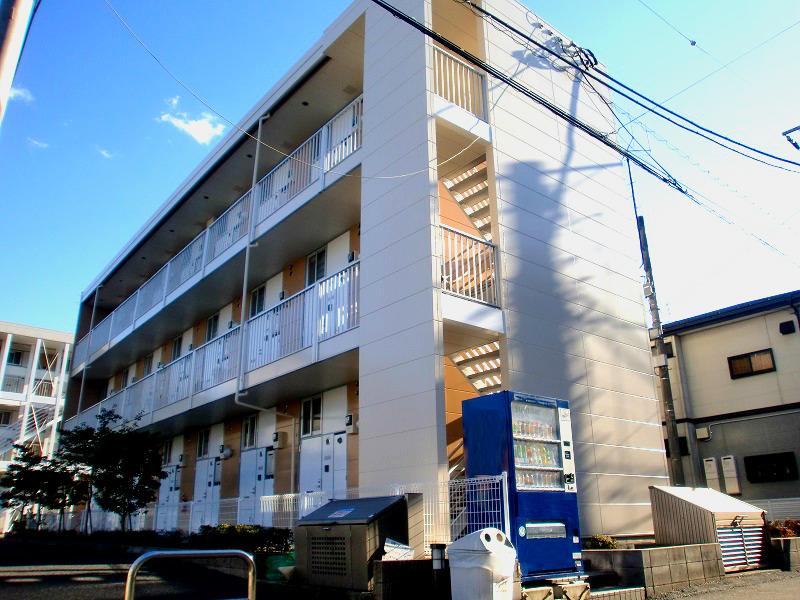 千葉県船橋市二子町