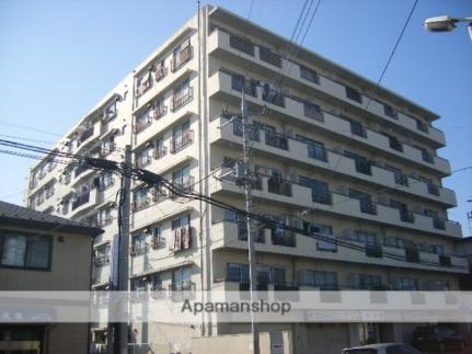 松戸コープ[508号室]の外観