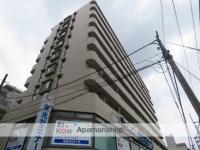 コスモ松戸ステーションビュー
