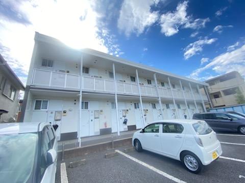 千葉県松戸市中和倉