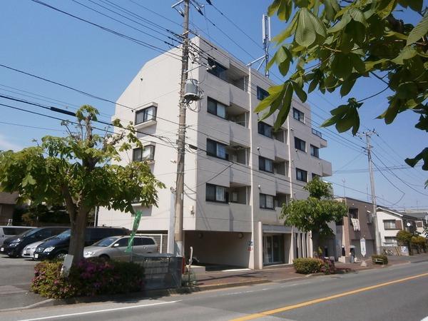 千葉県松戸市二十世紀が丘萩町