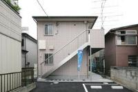 バンクール藤枝弐番館