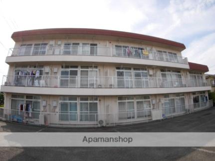セレナーデハウス[103号室]の外観