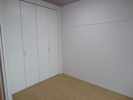 MARI′S APARTMENT 2階の居間