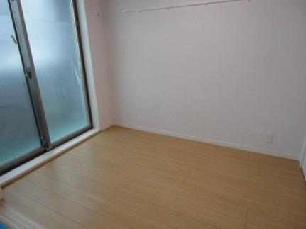 MARI′S Apartment 3階の居間