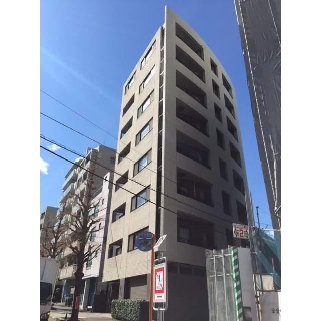東京都渋谷区東4丁目