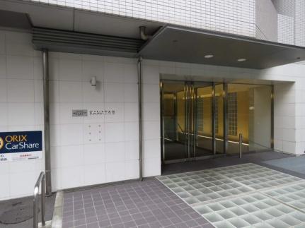 プラウドフラット蒲田II 15階の外観