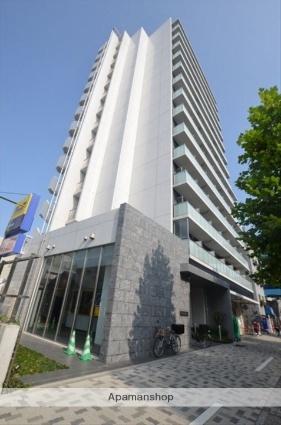 レジディア蒲田IV 4階の外観
