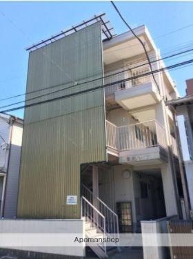 富士ハイツ[305号室]の外観