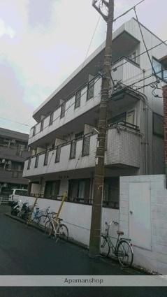 志摩ハイツ[203号室]の外観